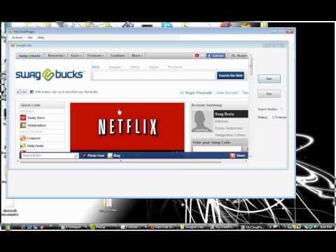 media swagbucks bot mediafire