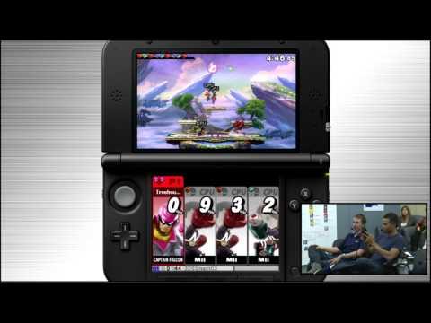 Nintendo Treehouse: Live @ The Treehouse