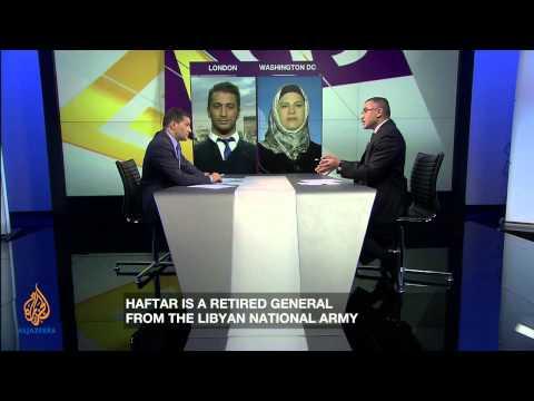 Is Libya ready for democracy?