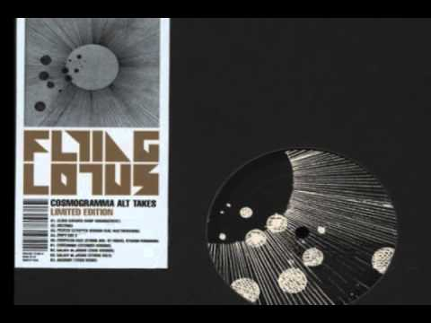 Flying Lotus - Galaxy In Janaki (2008 Version)