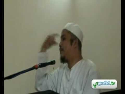 Aku Bangga Beragama Islam (episode 3)