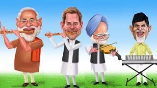 Jana Gana Mana || Animated National Anthem
