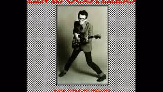 Watch Elvis Costello No Dancing video