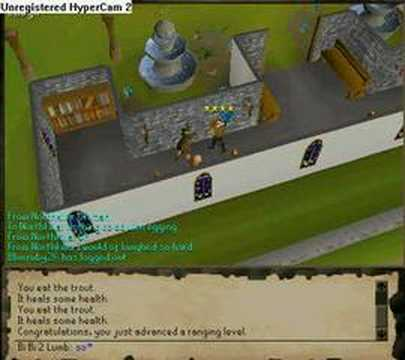 Runescape P0rn