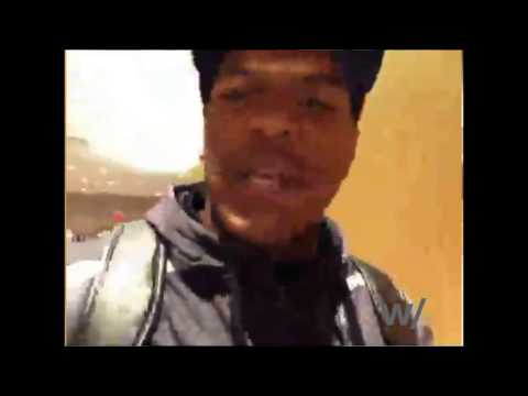 Live w/ Denver Broncos' Julius Thomas before Super Bowl