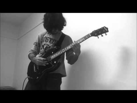 Pakistan National Anthem (Qaumi Tarana) - Guitar Cover By Hassan...