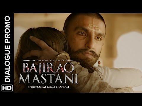 Mastani Is Prepared To Die For Her Love | Bajirao Mastani | Dialogue Promo