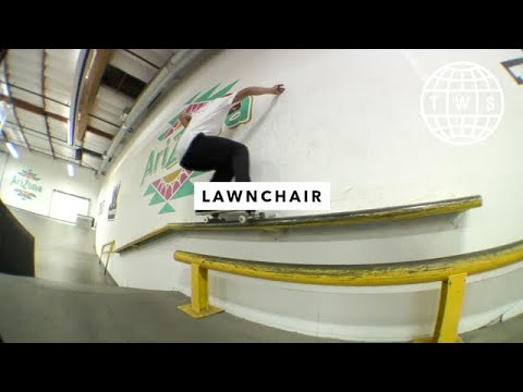 TWS Park: Lawnchair Hardware