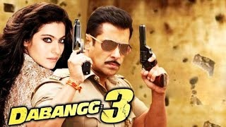 Salman Khan To Romance With Kajol In Dabangg 3