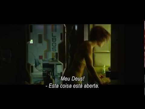 Prometheus - Trailer 2 Legendado