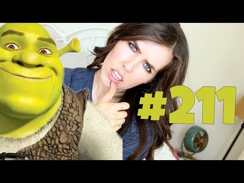 Shrek is Love Shrek is Life (S.O.S. #211)