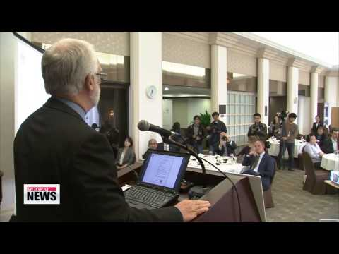ARIRANG NEWS 10:00 UN Security Council condemns North Korea's missile launches
