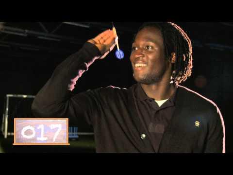 Blueseye: Romelu Lukaku