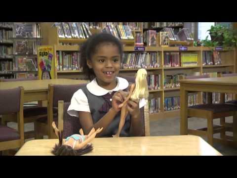Kids React to Lammily, The Realistic Barbie Alternative