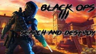 Black ops 3 NONSTOP ACTION
