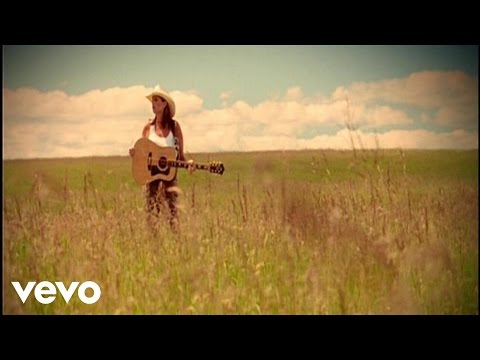 Terri Clark - A Little Gasoline