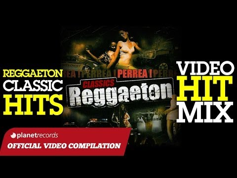REGGAETON y URBANO CLASSICS ► 1:14 hr VIDEO HIT MIX ► DADDY YANKEE - DON OMAR - PITBULL