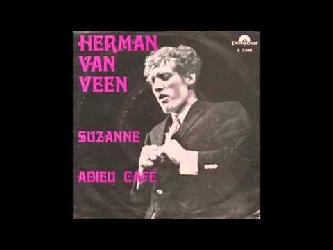 1969 HERMAN VAN VEEN suzanne