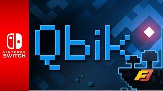 download lagu Qubik - Nintendo Switch Trailer gratis