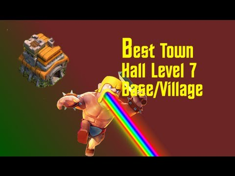Best Town Hall Level 7 Defense Setup - Clash of Clans