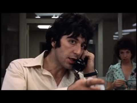 Dog Day Afternoon is listed (or ranked) 5 on the list The Best Bank Robbery Movies