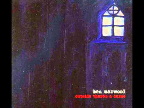 Ben Marwood - Its Harder Now To Break Your Stupid Heart