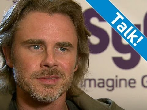 True Blood Interview - Sam Trammell über Gestaltwandler - Syfy