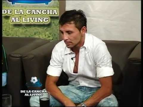 De La Cancha Al Living – Show Sport – Diego Garay junto a Victor Quinteros (2012)