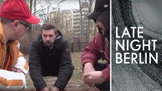 Klaas meets Ost Boys | Late Night Berlin | ProSieben