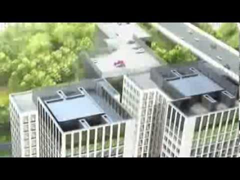 Centrum Biurowe IBM Powstanie W A4 Business Park W Katowicach