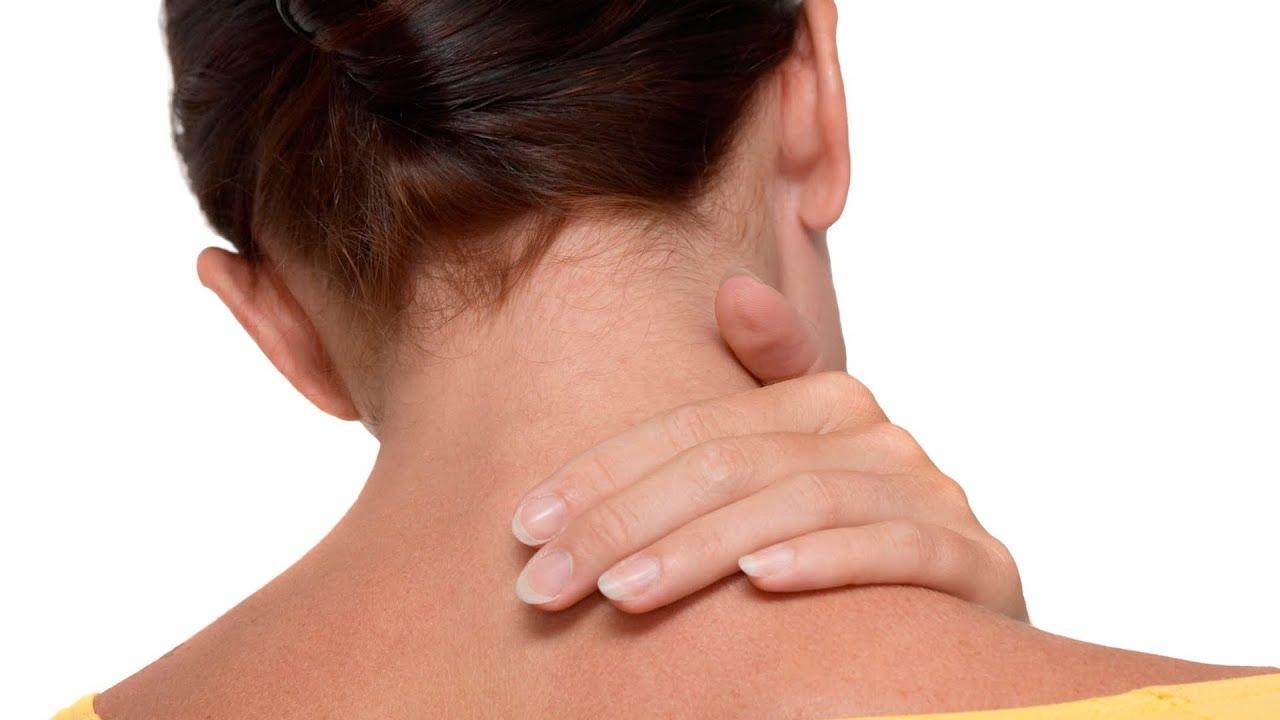 Затылочный нерв, воспаление: симптомы и лечение 44