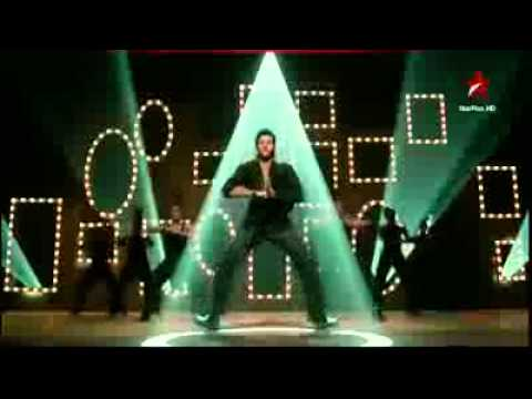 DOOB JAA HRITHIK ROSHAN HD just dance 20th aug 2011 new music...