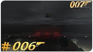 #006 JAMES BOND 007 - NIGHTFIRE   Heli-Kampf [GER PC] 🖰