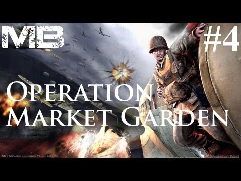 Nostalgia: MoHA - Operation Market Garden