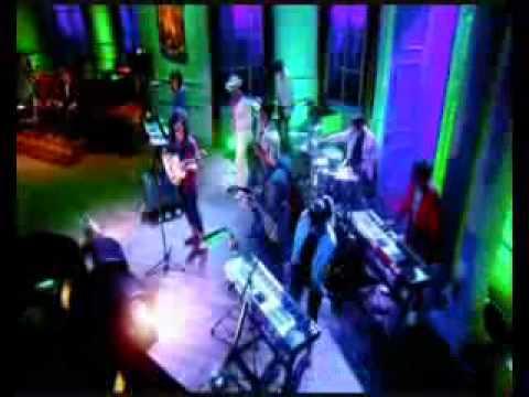 Mark Ronson - The Bike Song