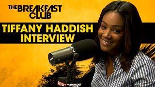 Download Lagu Tiffany Haddish Speaks On Girls Trip, Escaping Death, Raising Her Siblings & More Gratis STAFABAND