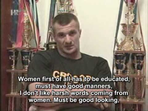 Mirko Filipovic Crocop Documentary - Part 4 Video