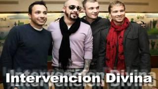 Watch Backstreet Boys Divine Intervention video