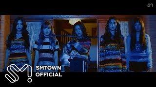 Red Velvet 레드벨벳 '피카부 (Peek-A-Boo)' Teaser Part.1