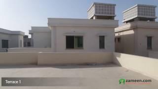 FALCON COMPLEX NEW MALIR KARACHI - BRAND NEW WEST OPEN HOUSE FOR SALE