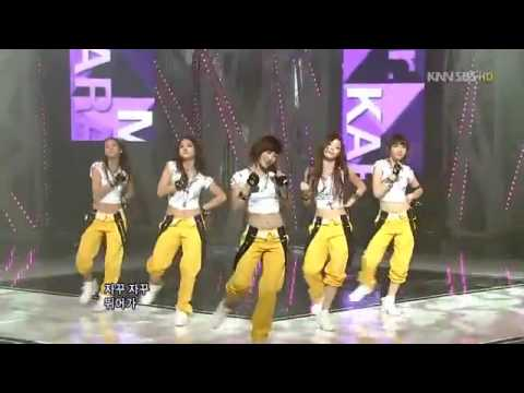 - Kara -mister-butt Dance video