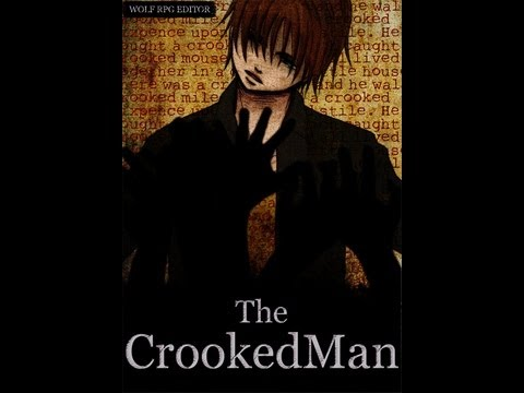 ☆ The Crooked Man Horror RPG OH MY GOD Part 2.5 Gimp Gaming