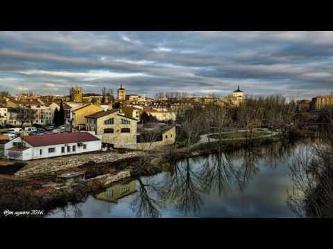 Aranda de Duero (Burgos) en 100 Fotografías Actuales