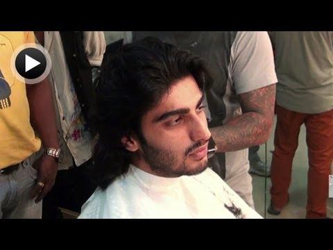 Finding Arjun's Look In Aurangzeb - Capsule 1 - Aurangzeb