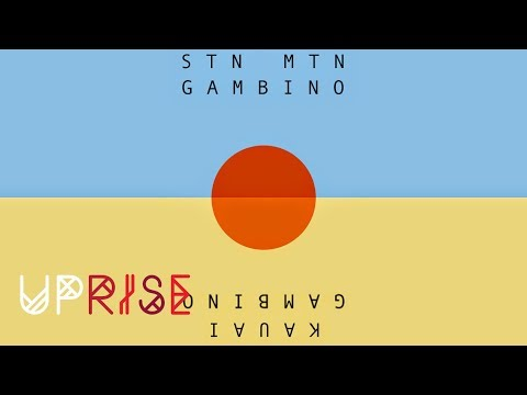 Childish Gambino - U Don't Have To Call (STN MTN)