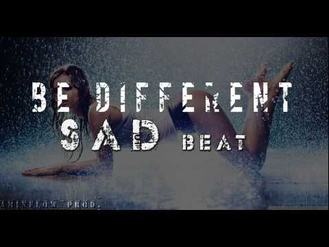 Sad Rap Instrumental 2014 Emotional Hip Hop Beat (amin'flow Prod.) video