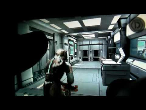 Dead Space iPhone & iPod Touch & iPad Gameplay Review