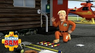 Fireman Sam US Official: The Missing Flare