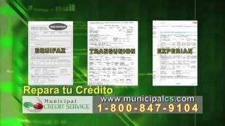 Obteniendo tus 3 Reportes de Crédito