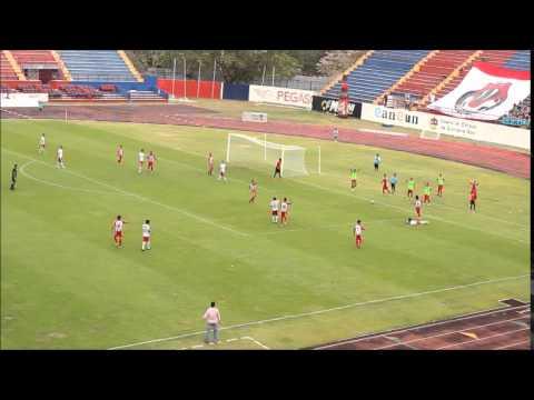DPD: Resumen Pioneros FC Vs. Reynosa - Juego de Ida
